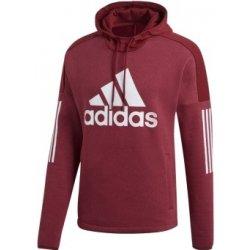 Cervena mikina adidas - Nejlepší Ceny.cz 1506e8df7a