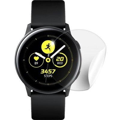 Screenshield fólie na displej Samsung R500 Galaxy Watch Active SAM-R500-D