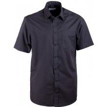 Aramgad Košile černá rovná 40132