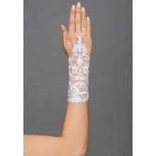 svatební rukavičky krajkové
