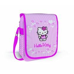 Hello Kitty kids taška přes rameno od 229 Kč - Heureka.cz