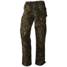 Loshan Leafy pánské kalhoty Real tree tmavé