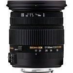 Sigma 17-50mm f/2,8 EX DC OS HSM Nikon