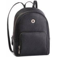 9bb1e4554c Tommy Hilfiger th core backpack AW0AW06406 černá