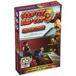 Fullcap Games Good Cop Bad Cop: Undercover
