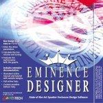Eminence DESIGNER