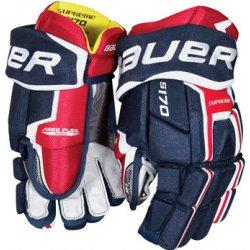Hokejové rukavice Bauer SUPREME S170 JR od 1 437 Kč - Heureka.cz 6de736acfb