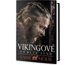 Kniha Vikingové - Pomsta synů