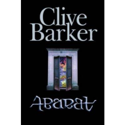 Abarat angl. Clive Barker