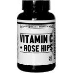 Namakanej Vitamín C + Rose hips 100 kapslí
