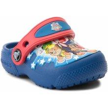 9c49848f852 Crocs Funlab Paw Patrol Clogs Ps B 205180 Blue Jean