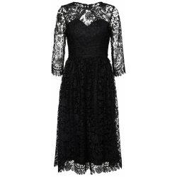 Položit otázku Chi Chi London koktejlové šaty černá - Heureka.cz 0fcf8acaa5
