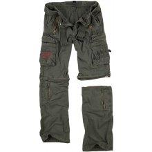 Surplus kalhoty Royal Outback, zelené