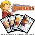Level 99 BattleCON: Strikers