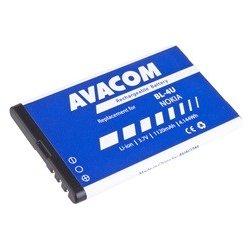 Baterie AVACOM GSNO-BL4U-S1120A 1120mAh - neoriginální