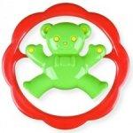 Rappa Chrastítko kruh medvěd
