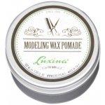 Luxina MODELING WAX POMADE modelační vosk, přirozený efekt 100 ml