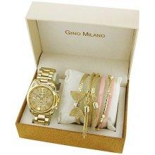 Gino Milano MWF14-028A