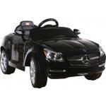 RASTAR Elektrické auto Mercedes SLK black
