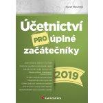Účetnictví pro úplné začátečníky 2019