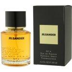 Jil Sander No.4 parfémovaná voda dámská 100 ml