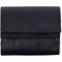 Bench peněženka Small Folded Purse Black Beauty BK11179