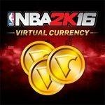 NBA 2K16 15,000 VC