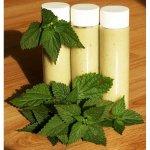 Caltha šampon kopřiva s jílem 250 ml