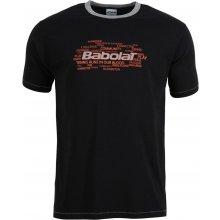 ! Babolat Tee-Shirt Training Basic Men antracit