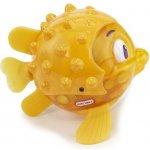 Little Tikes Svítící žlutá rybka
