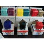 KG Fidget Cube Hand Spinner Cyan