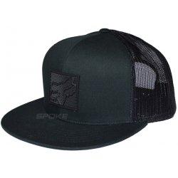 Fox Foretell Snapback Hat black alternativy - Heureka.cz d5785fe321