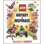 LEGO - Nápady a inspirace - Slovart