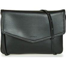 Esprit LARA SMALL SHOULDER BAG černá fb4a926cc75