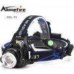 Alonefire HP88 CREE XM-L T6