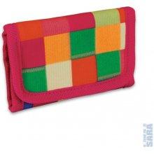 Topgal peněženka CHI 628 H Pink d2e15d27bf