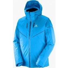 Salomon Stormrace jacket Hawaiian surf 398894 nepromokavá zimní bunda fb5d87b6ef1