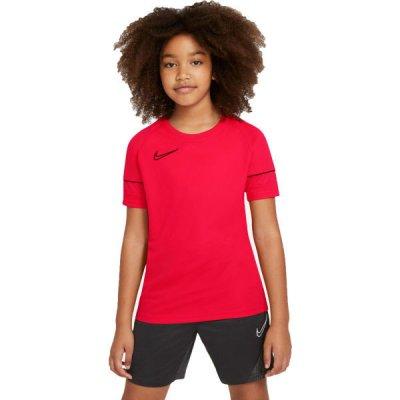 Nike DRI-FIT ACADEMY Chlapecké fotbalové tričko