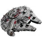 Lego Star Wars 10179 Millennium Falcon