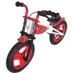 JD Bug odrážedlo Balance bike Billy červené