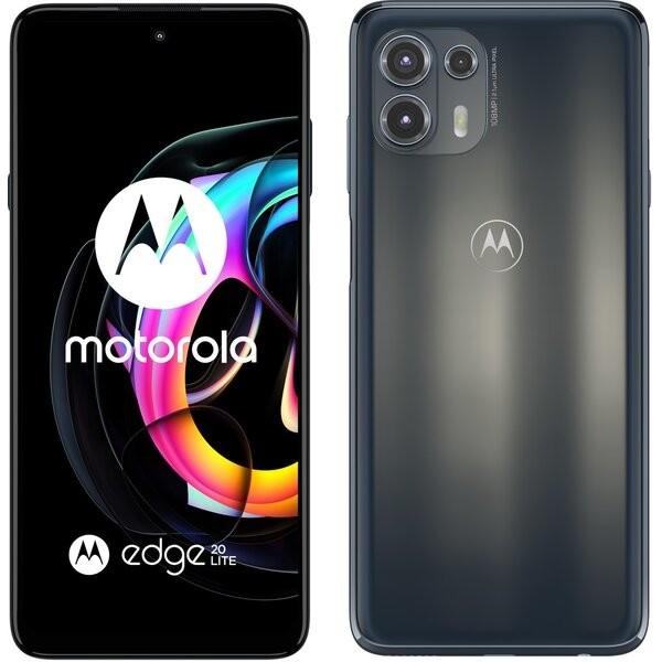 Motorola Edge 20 lite 8GB/128GB na Heureka.cz