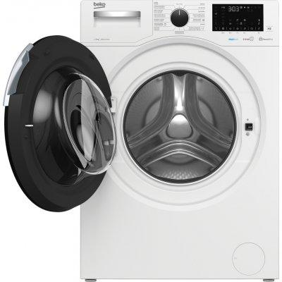 Beko WUE8746CSN - Pračka Beko s nejlepší energetickou třídou