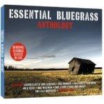V/A: Essential Bluegrass Anthology CD
