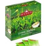 Hyson Zelený čaj GASTRO balení sáčkový 100 x 2 g