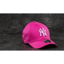6f5604cce78 New Era Youth 9Forty MLB League New York Yankees Cap Pink  White alternativy  - Heureka.cz