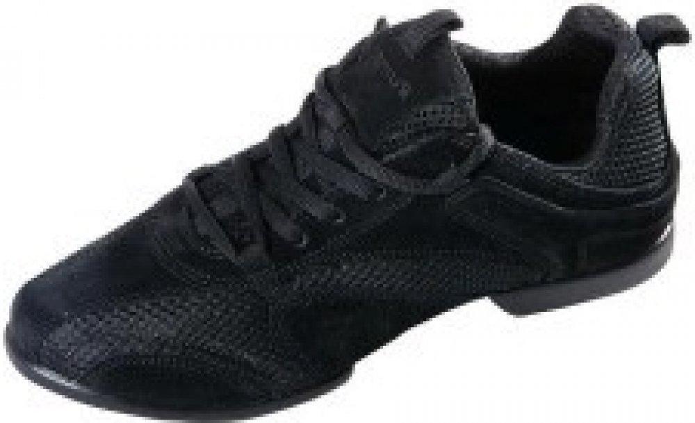 Bloch CRISS CROSS dětská taneční obuv sneakers ... 92336b61b0