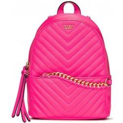bd51e97db5b Batoh Victoria s Secret mini pink