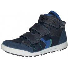 Imac chlapecká obuv PZ4-I1406.72 modrá