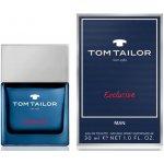 Tom Tailor Exclusive Man toaletní voda 30 ml