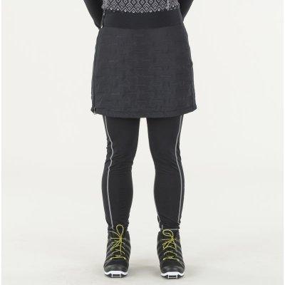 Swix sukně Menali 202112 dámská black